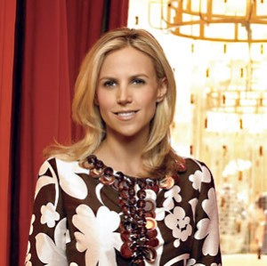 Tory Burch who is jewish, has build a multi million dollar clothing empire
