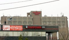 The 187 Room Staten Island Hotel In Graniteville Was Purchased 2008 By Leib Puretz