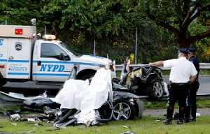 File shot: NY is taking up stricter rules for new teen drivers to prevent an increase of young drivers involved in fatal crashes