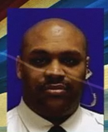 Security officer Stephen Tyrone Johns