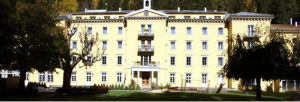 The Scuol Palace