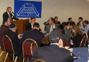 Largest Group Of Orthodox Rabbis Ban Chabad Messianic Believers From Joining Org.