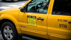 Taxi Fares To Increase This Sunday