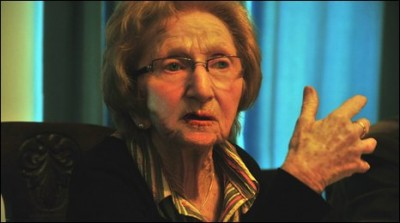 Hedi Fried was never supposed to return home. Packed into a cattle truck in 1944, she was deported to Auschwitz with the other 17,000 Jews in Sighet, now Sighetu Marmatiei in Romania.