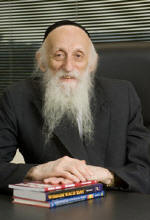 Rabbi Dr. Abraham J. Twerski D is an ordained rabbi, graduated from Marquette University Medical School and is the the author of more than 60 books