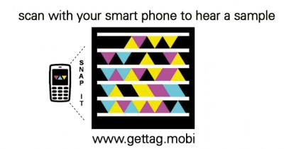 You can test this sample from your mobile phone
