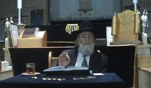 Rabbi Yosef Elitzur/ Haaretz