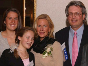 Jennifer Hawke-Petit and her two daughters were murderd in gruesome 2007 home invasion, Dr. Petit, was the sole survivor