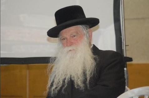 Rabbi Adler
