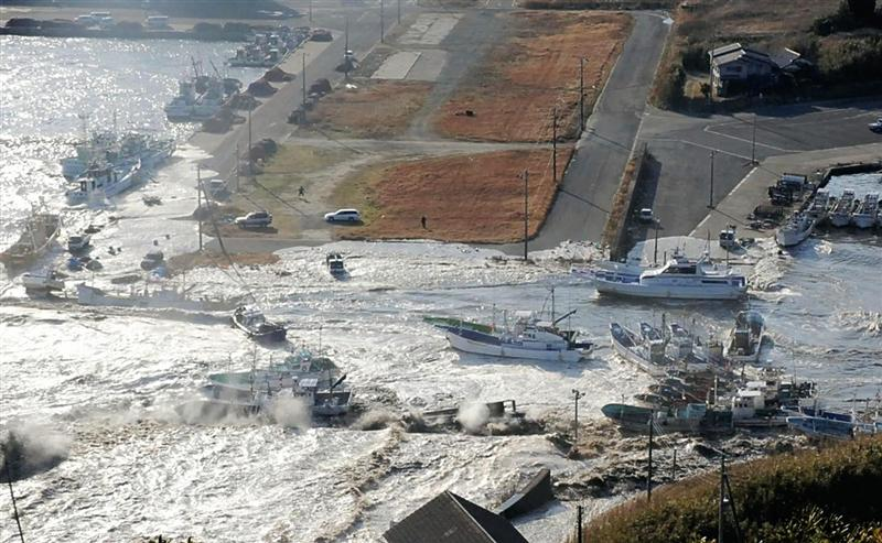japanese earthquake and tsunami essay In general, western media coverage of fukushima ignored the arguably greater stories of the effects of the earthquake and tsunami, and how well prepared other countries are for natural disasters context was uneven at best according to bbc criticism, journalists were provided with experts on a variety of.
