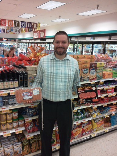 Zelig Krymko serves as the Jewish Community Liaison and Kosher Consultant to the Monticello, Liberty and Ellenville stores.