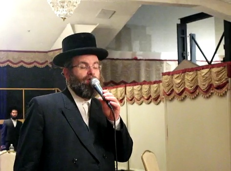 "Reb Yonason Schwartz has been calling up mechutanim for the mitzvah tantz for the last twenty-three years, but he says that the minute it becomes routine, he'll bow out of the business. ""I get emotional at every single wedding.Each one is an entire universe,' says the world-class badchan with the silky voice whose popular CDs have become staple listening in Jewish homes"