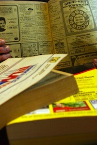 New York - AT&T to Sell Yellow Pages Business for $950 Million