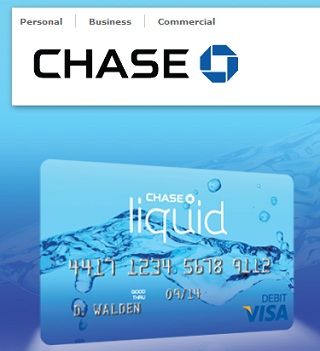 New York, NY - Chase has launched a prepaid card designed to be an ...