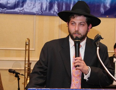 Tzvi Gluck, 31, of Queens, the son of a prominent rabbi and an informal liaison to secular law enforcement, began helping victims after he met troubled teenagers at Our Place, a help center in Brooklyn, and realized that sexual abuse was often the root of their problems. It was when he began helping the teenagers report cases to the police that he also received threats.