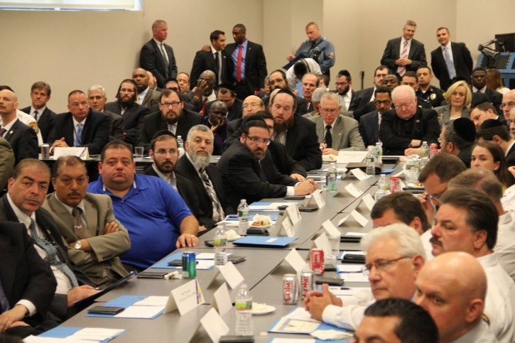 bergen county muslim singles In development widely seen as historic, the teaneck, new jersey, township council selected a practicing muslim as mayor -- and a devout orthodox jew to be his deputy.
