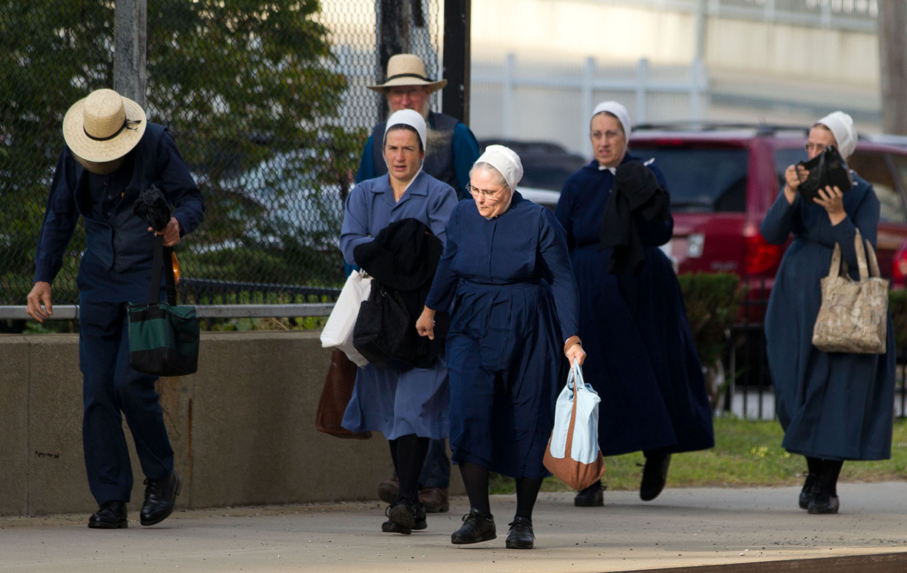 a essay of amish the group of religious people The religious and cultural beliefs of the amish  the amish are a conservative protestant group  is an example of wonderful adaptation by the amish people.