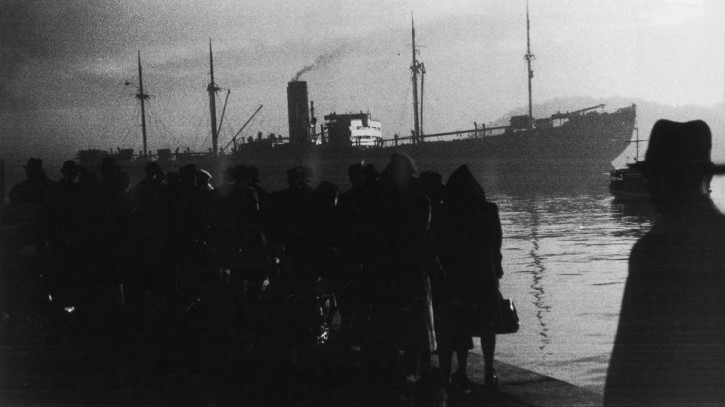 On Nov. 26, 1942, 532 Norwegian Jews were taken to the German slave ship Donau to their deaths at Stettin and Auschwitz. Only nine returned.