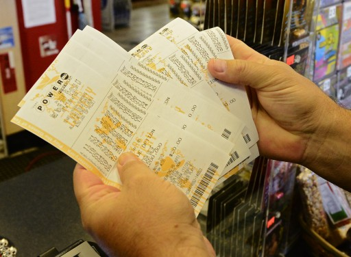 Dearborn, MO - Lottery officials say a 52-year-old mechanic from
