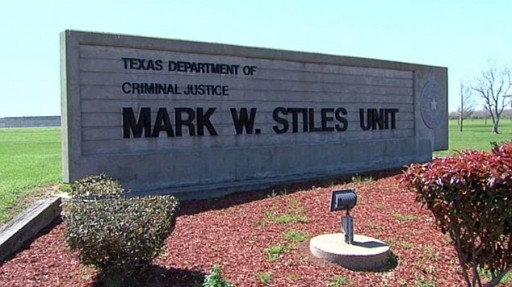 Moussazadeh was transferred to the Mark W Stiles Unit in Beaumont, Texas, which does not provide free kosher meals for inmates.