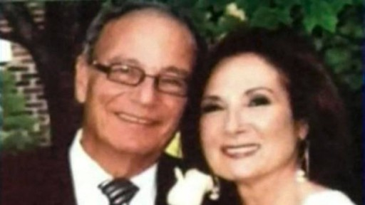 The bodies of David Pichosky, 71, and Rochelle Wise, 66, were discovered by a neighbour on Thursday, Jan. 10, 2013, in Hallandale, Fla. Credit: CTV