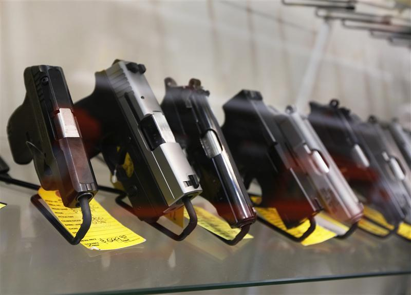 personal thoughts about gun control laws Floridians want tougher gun laws, poll says are lawmakers listening lawmakers have tackled gun control measures at a breakneck pace since the february 14 shooting at marjory stoneman douglas high school while 56% thought otherwise.