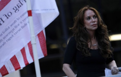 FILE - Pamela Geller has raised controversy over her approach to Islam in America. (AP)