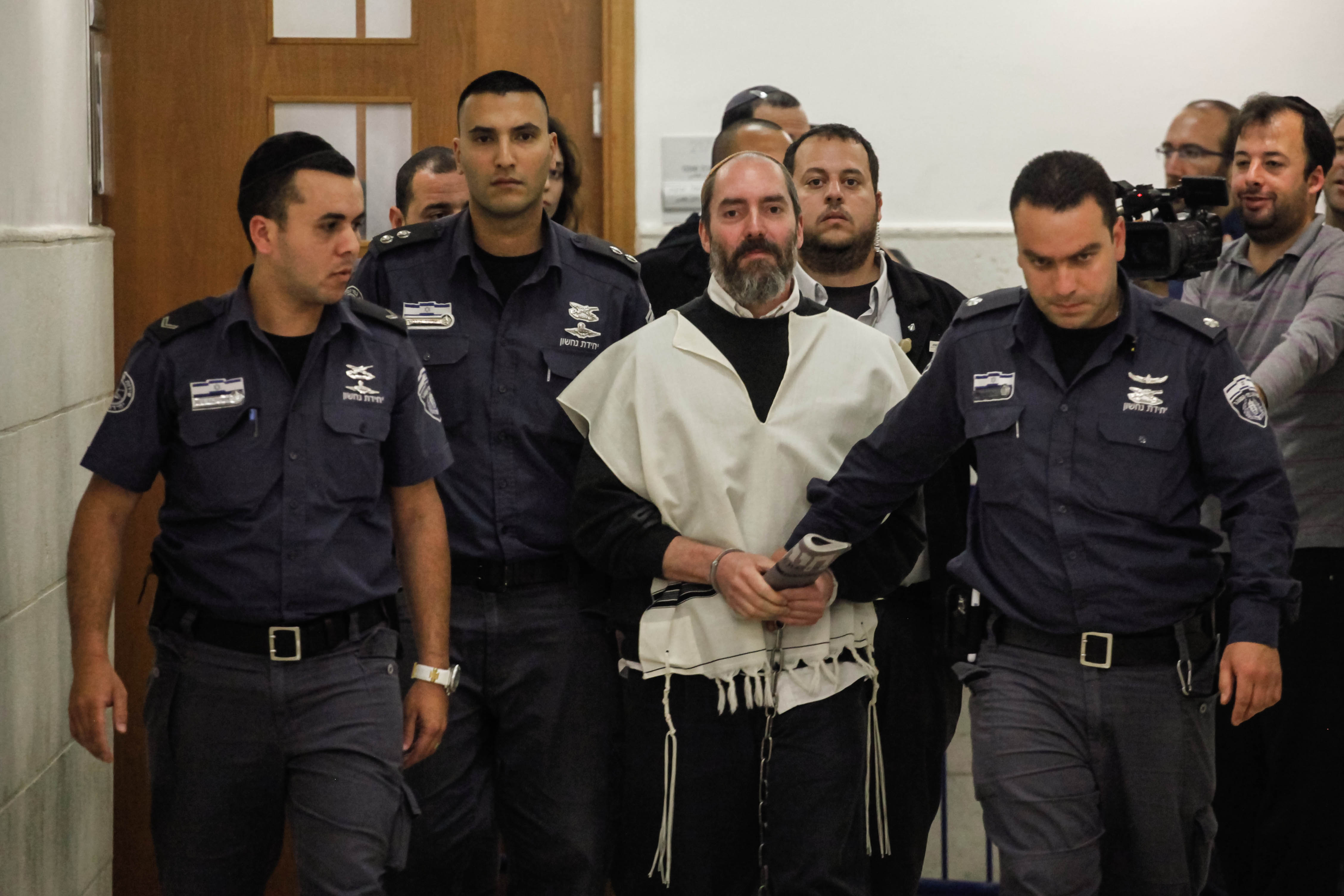 Crimes crime and younger jewish americans