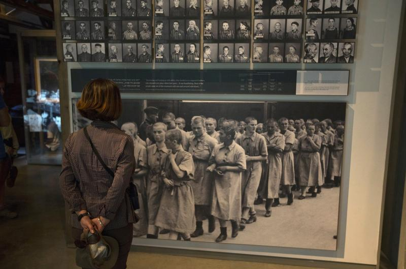 the benefits of the holocaust for the jews during the world war two How bulgaria saved its jews  when germany ordered bulgaria to surrender its 50,000 jews during world war  the fate of jews in bulgaria during the holocaust,.
