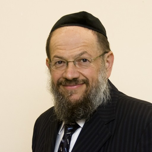 Rabbi Avrohom Stulberger