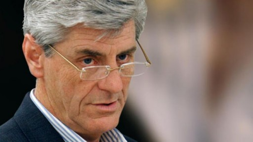 AP FILE - Gov. Phil Bryant