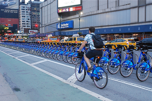 Bikes In Nyc Rent New York NY Riders who use