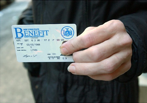 Washington House Gop Considers Food Stamp Work Requirements