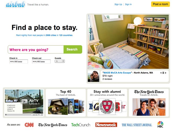 New York - Accommodation Renter Airbnb Fights NY State Subpoena On ...
