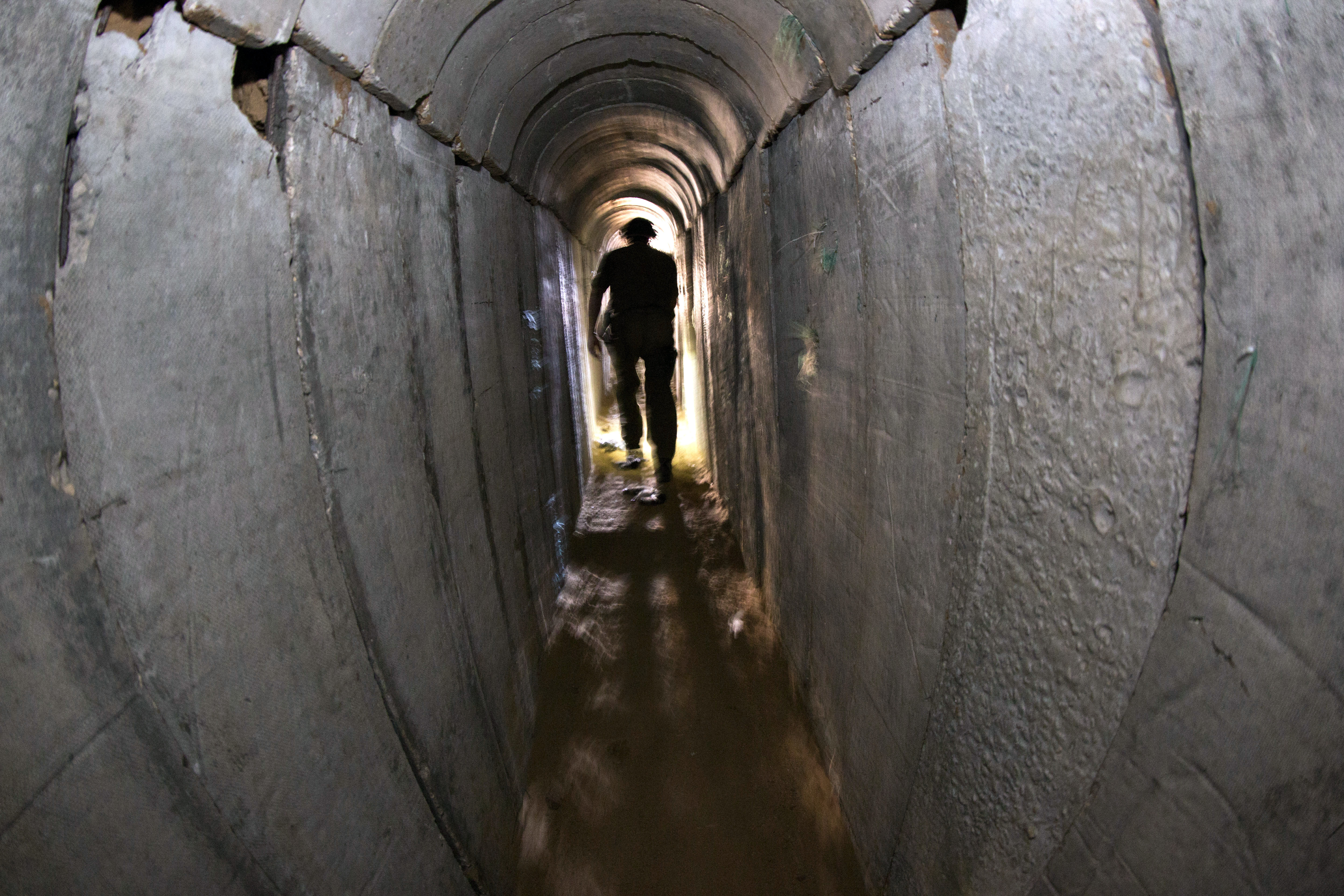 'We revived an ancient tradition': Israel's new subterranean city of the dead