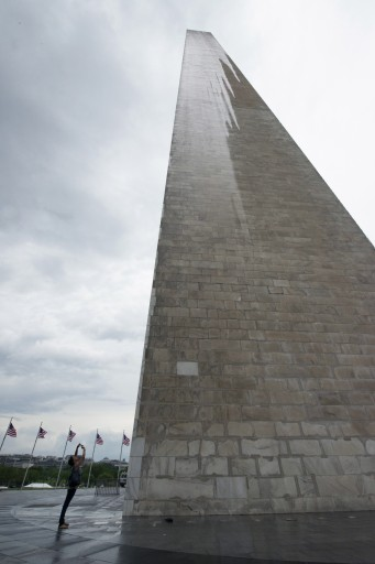 Washington Washington Monument To Reopen After Nearly 3