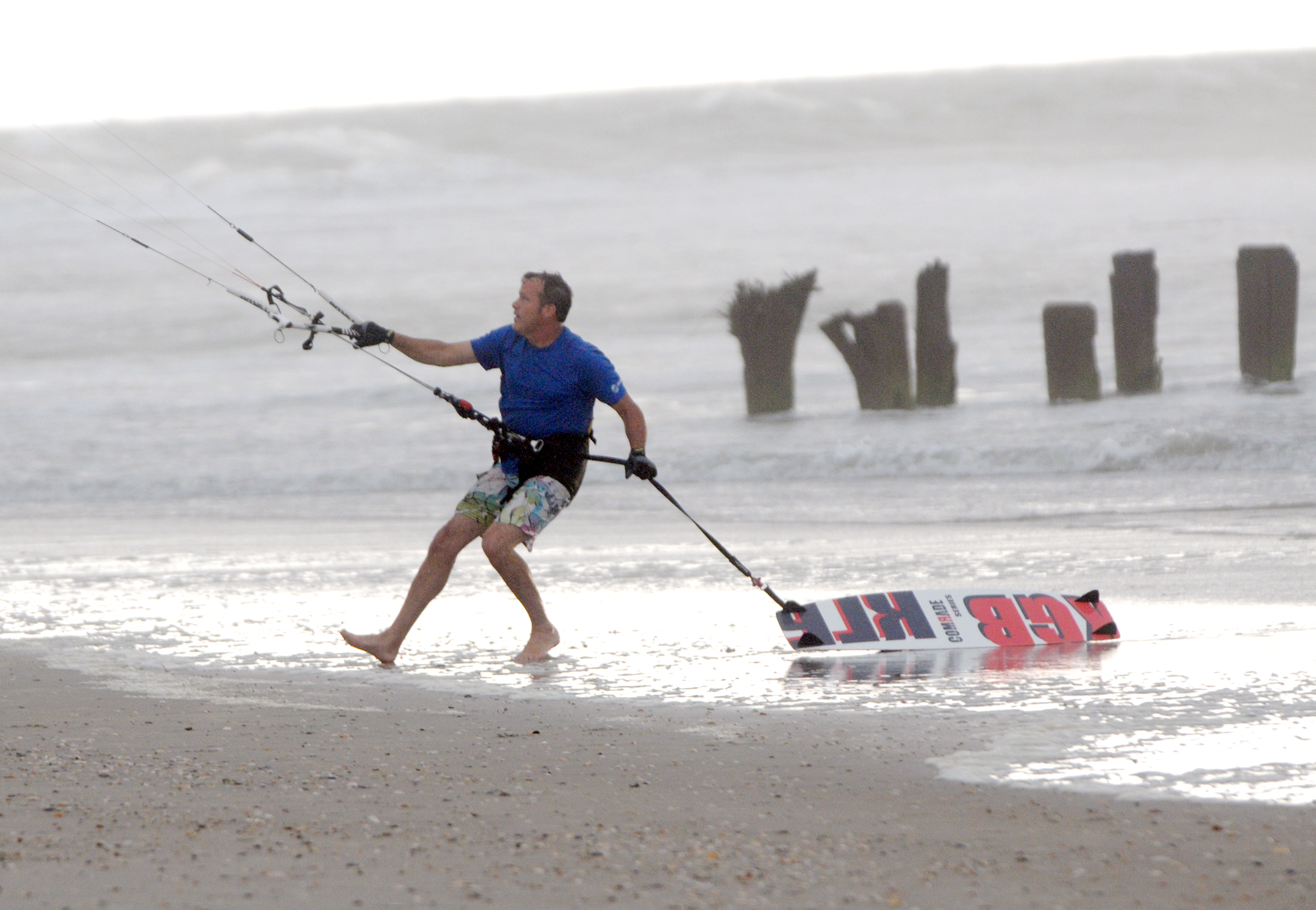 Rodanthe Nc Arthur Approaches N Carolina Vacationers Head Out