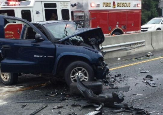 Rockland County, NY - NYPD Officer Victim In Tuesday's NYS