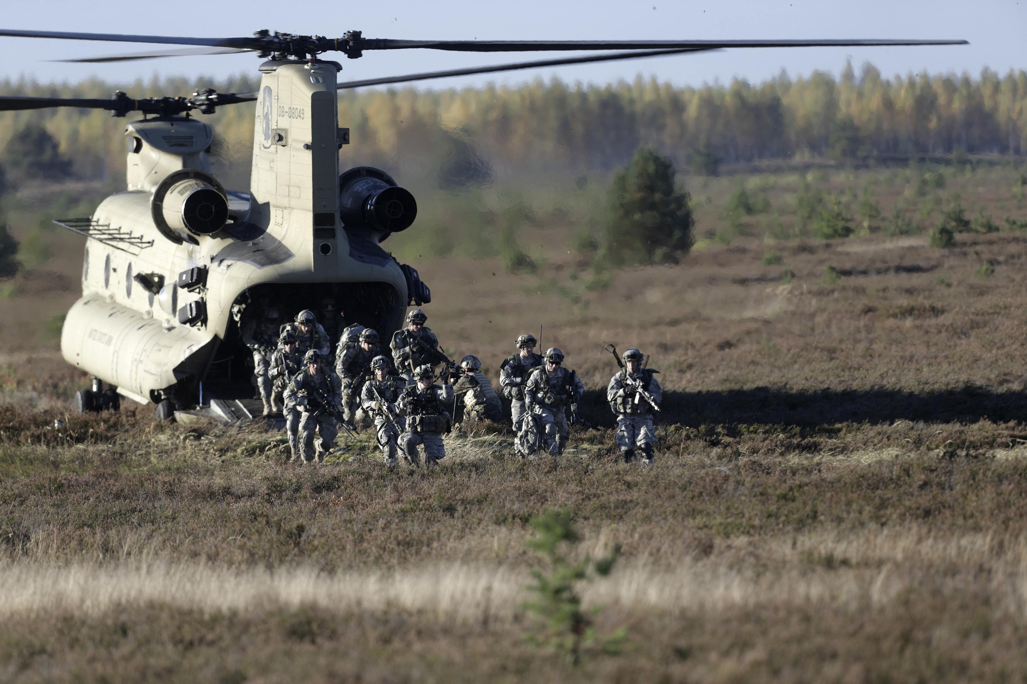 nato and russia relationship must be redefined home