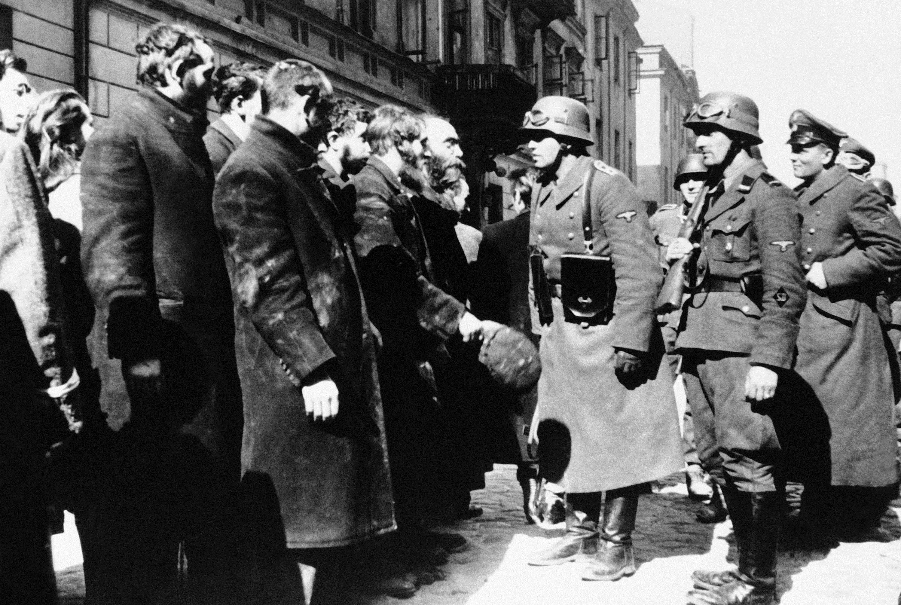 the involvement of the united states in the war against nazi germany in 1944 World war ii (wwii or ww2), also  in western europe and west germany, it was the united states,  the strategic air war against germany, 1939–1945.