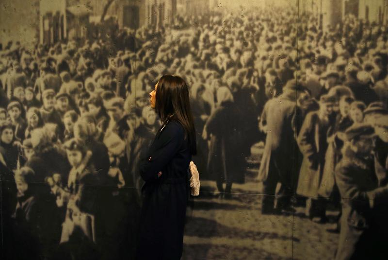 a history of the holocaust and marys story Posts about the grand mopsque of paris: a story of how muslims rescued jews during the holocaust written by charnigo.