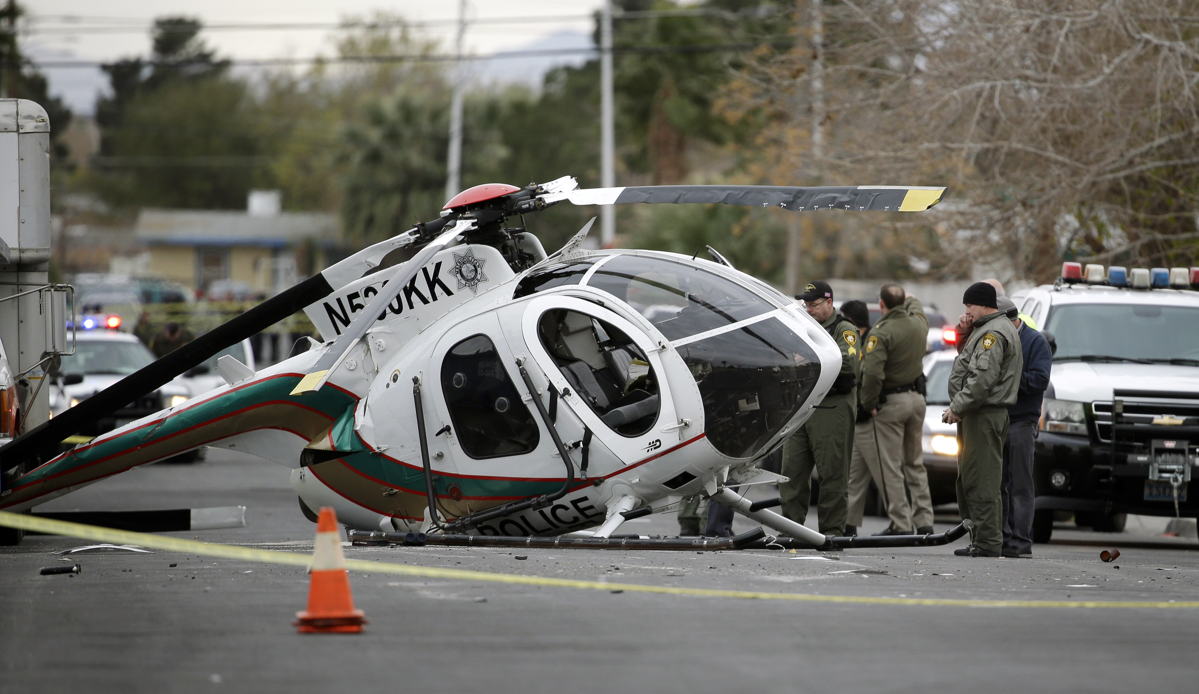 hospital helicopter crash with Las Vegas Nv 2 Officers Hurt In Vegas Police Helicopter Crash on Superbugs Kill 33000 In Europe Every Year together with File Airlift from 26 December 2006 Car Crash   1 in addition News Alert White Hills Az Fatal Multi Vehicle Crash Along Northbound U S Route 93 moreover Rescue Helicopter further F1 Ch ion Michael Schumacher In Critical Condition After French Alps Ski Accident 1.