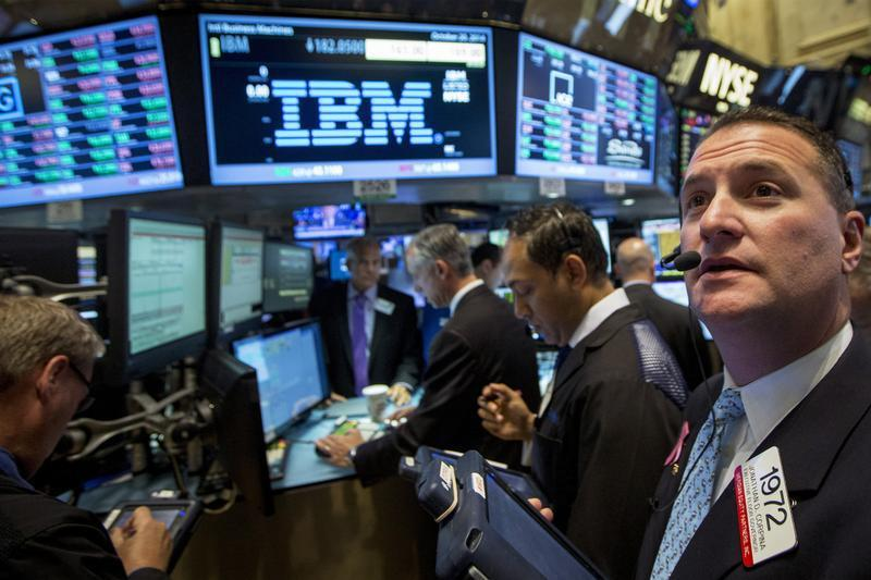 New York - IBM: Forbes Report That It Plans To Layoff