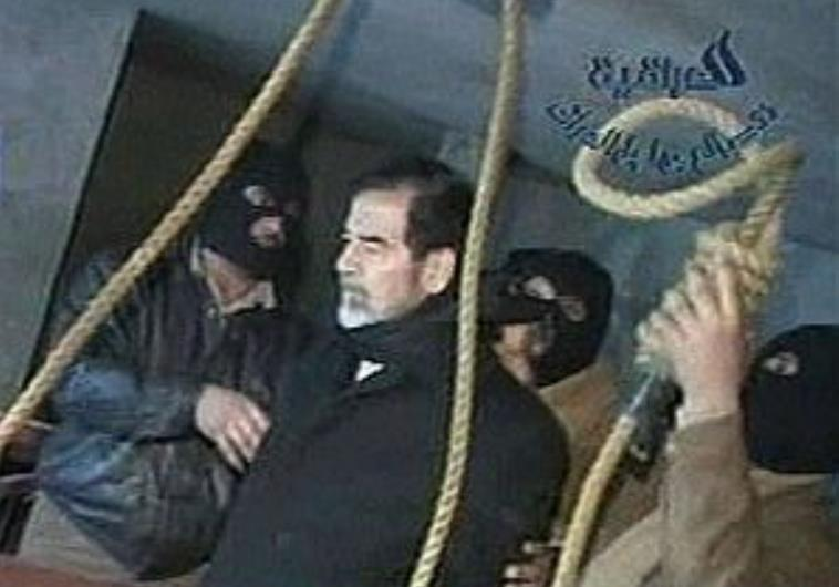 Opinions on Execution of Saddam Hussein Saddam Hoessein