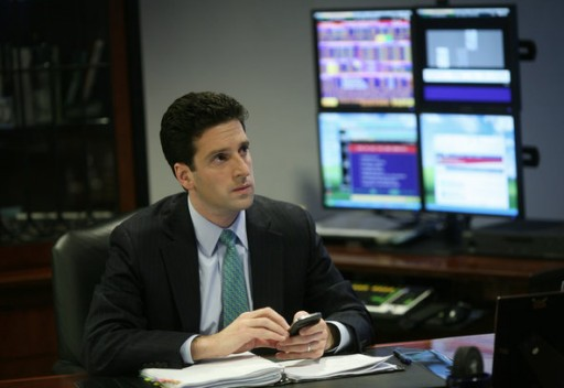 Benjamin Lawsky, superintendent of the state's Department of Financial Services. AP FILE