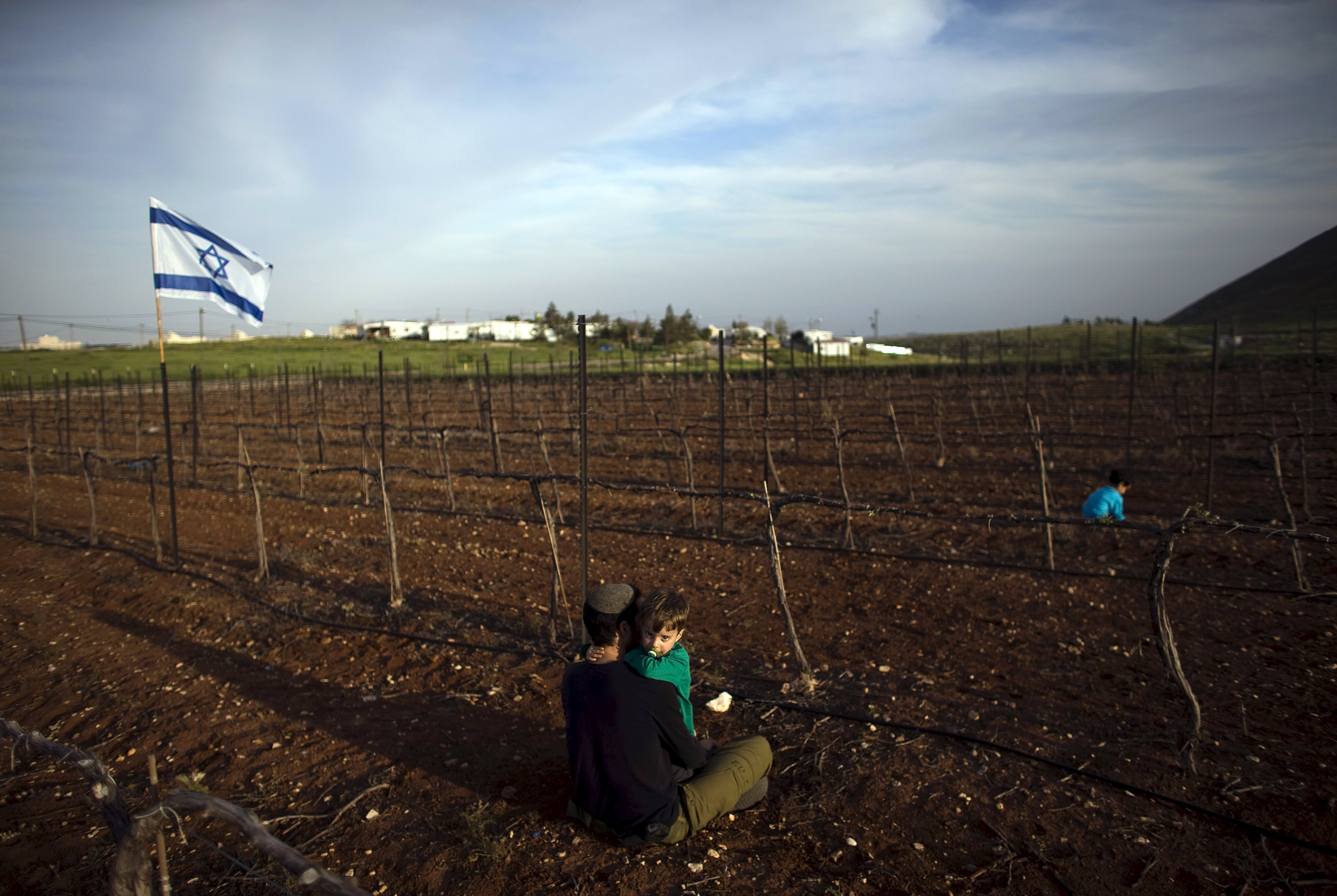 Kramim Israel  City new picture : Israel In Netanyahu's Fourth Term, What's Next For Israeli ...