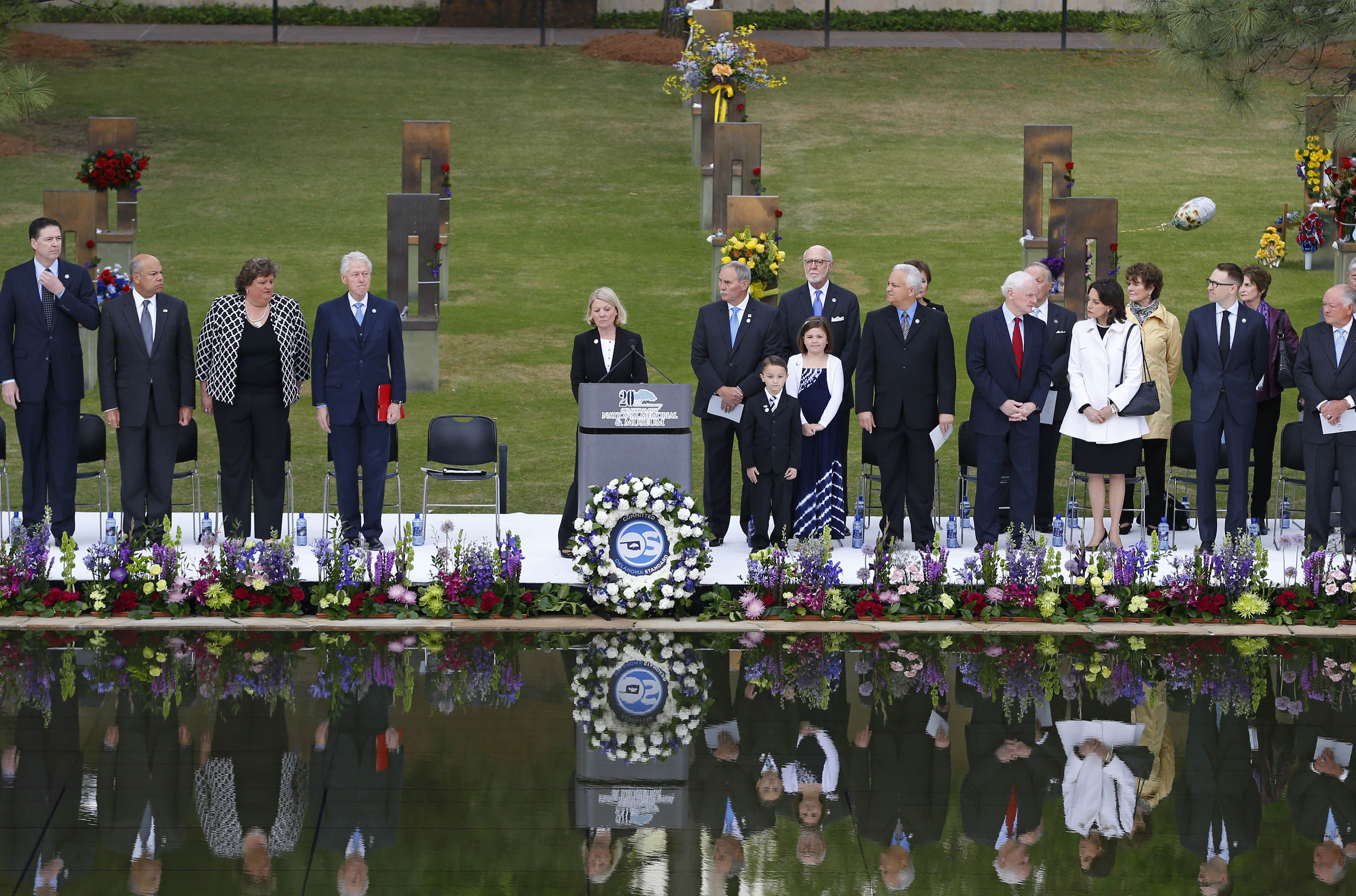 oklahoma city bombing 20th anniversary what happened on best
