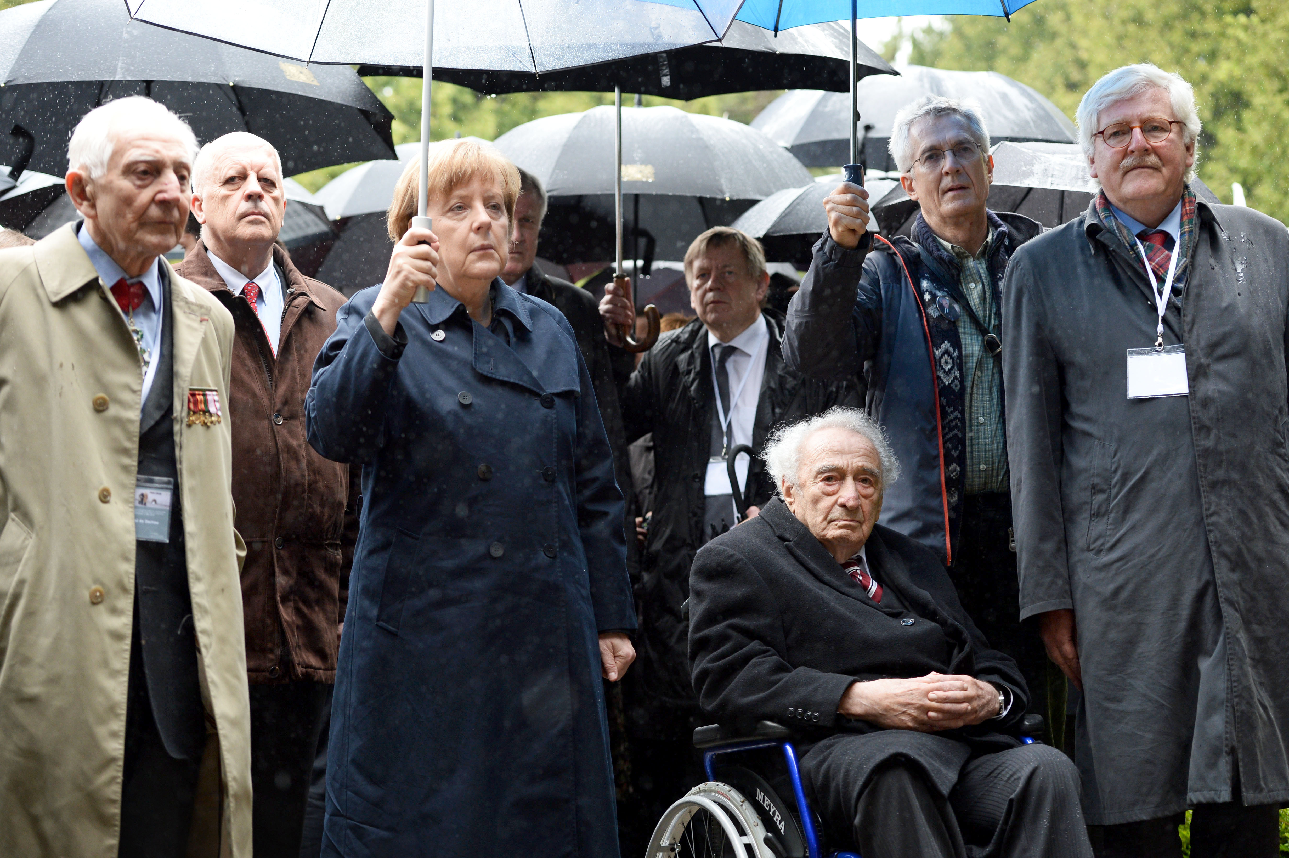 neo nazism today What zero tolerance of neo-nazi ideology looks like  it could hardly contrast  more vividly with how things are done here: germany today is a.
