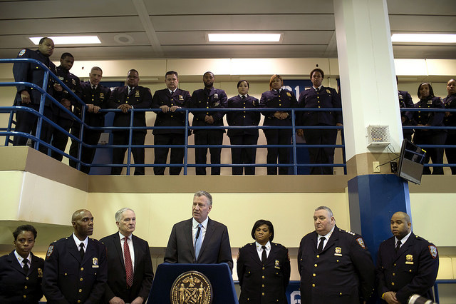 New York, NY - New York's Jails Still Plagued By Violence, City ...