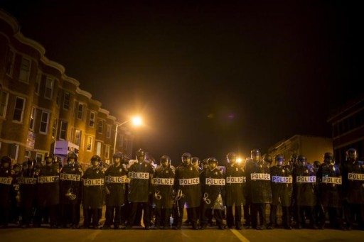 New York – Gallup Poll: U.S. Confidence In Police At 22-Year Low